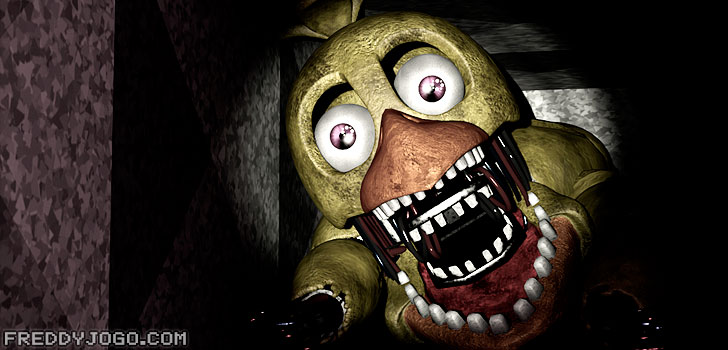 Chica de 5 Nights at Freddy's